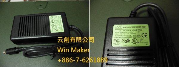 PW-080A2-1Y12AP-云創有限公司