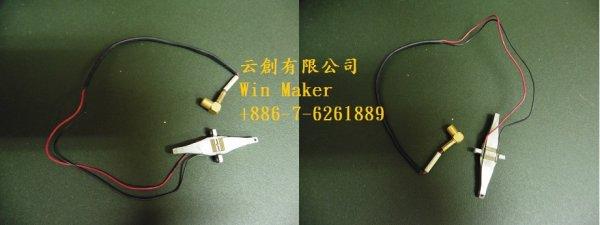 Transducer for iconn-云創有限公司