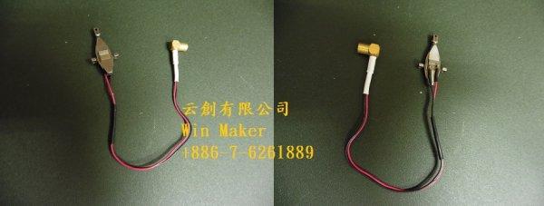 Transducer for plus-云創有限公司
