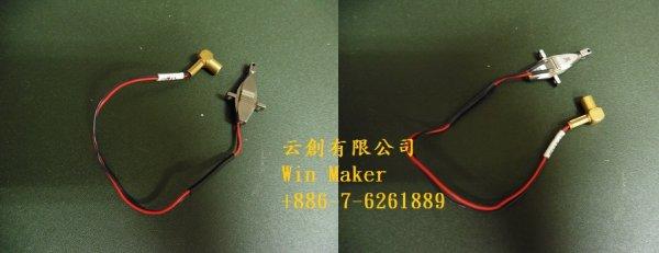 Transducer for ultra-云創有限公司