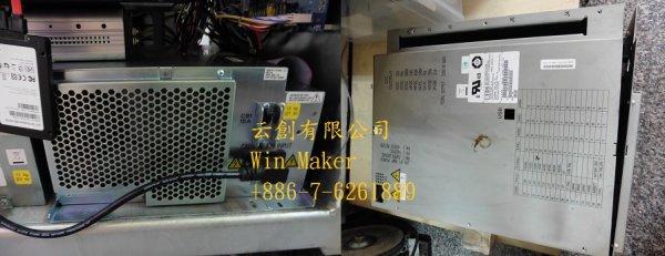 POWER SUPPLY FOR ICONN-云創有限公司