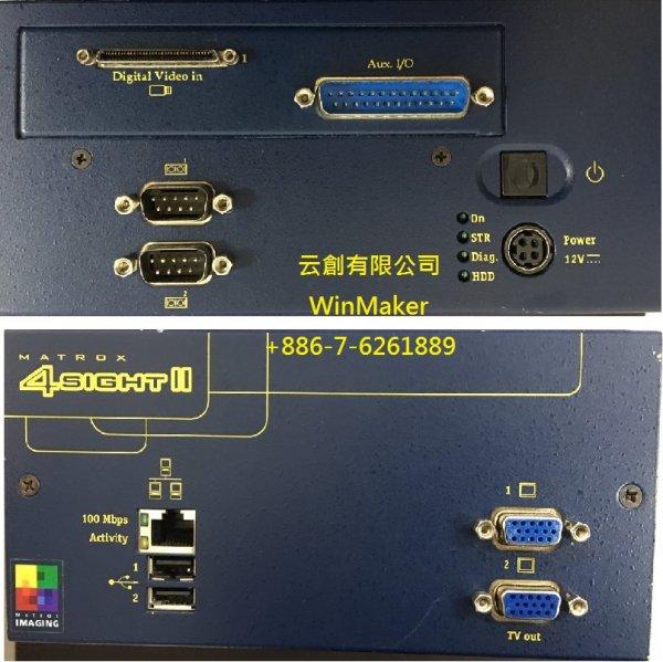 matrox box for ultra-plus-云創有限公司