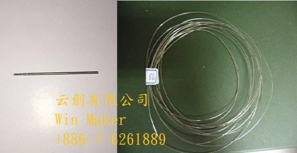 Torch Electrode of Copper wire(Ir)-云創有限公司