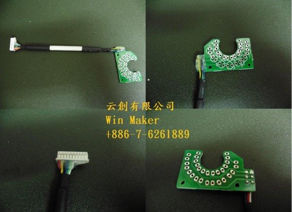 特殊PCB 板-云創有限公司